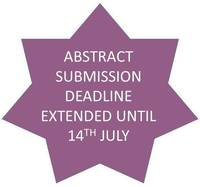 ABSTRACT SUBMISSION EXTENDED